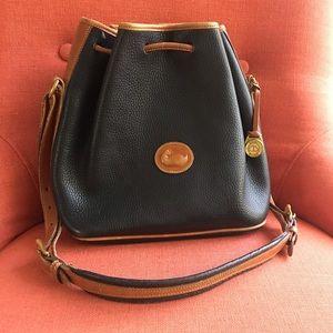 Dooney & Bourke Bucket Bag Purse